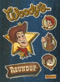 Woodys Roundup